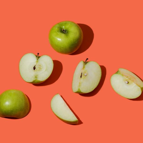 pommes en quartiers